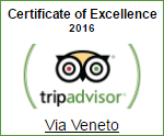 5 Star Award from Trip Advisor